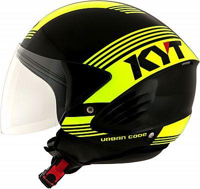 KYT-Cougar-Urban-Code-Casco-Jet