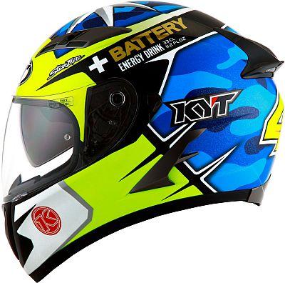 KYT-Falcon-Espargaro-Replica-casco-integral