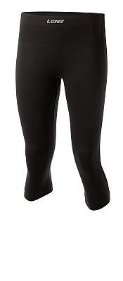 Lenz 1.0, funcionales pantalones 3/4 mujer