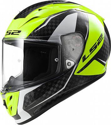 LS2 FF323 Arrow C Fury, integral helmet