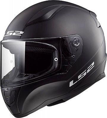 Image of LS2 FF353J Rapid Mini, integral helmet kids