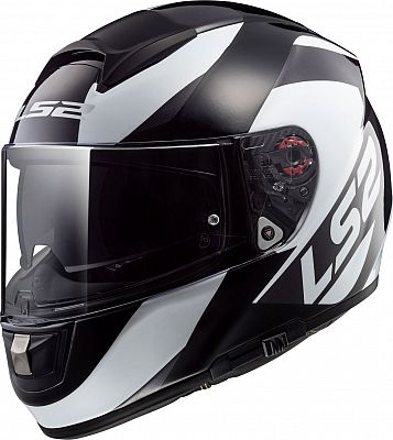 LS2-FF397-Vector-Evo-FT2-Wavy-casco-integral