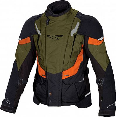 Motoin UK Macna Area, textile jacket