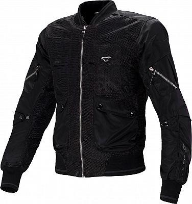Macna Bastic Air, chaqueta de malla