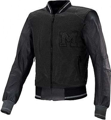 Macna College Air, chaqueta de malla