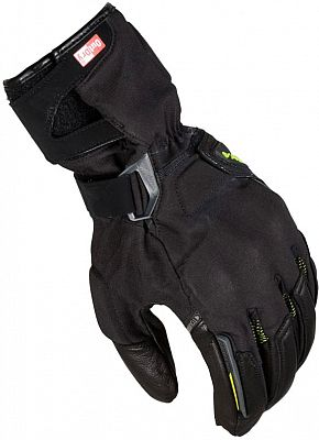 Macna Rock Outdry, guantes impermeable
