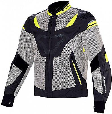 Macna Rotor, chaqueta de malla