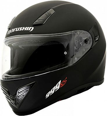 Marushin 999 RS Comfort, casco integral