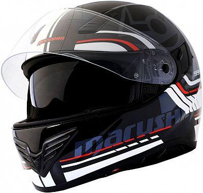 Marushin 999 RS Comfort Laser, casco integral