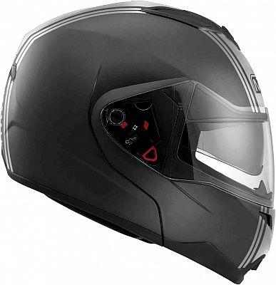 MDS MD200 Advance, flip up casco