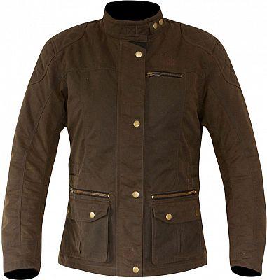 Merlin Bromley, mujeres chaqueta de textil