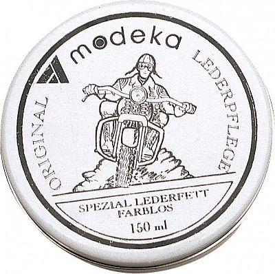 Modeka 190030, cuidado de cuero