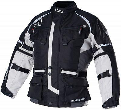 e1e6e8aa910 Modeka Tourex, textile jacket kids - motoin.de