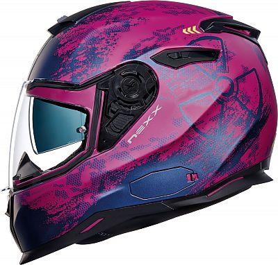 Nexx SX.100 Toxic, casco integral