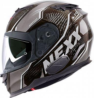 Nexx XT1 Raptor, casco integral