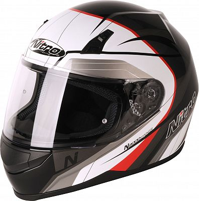 Nitro N2000 Pioneer, casco integral