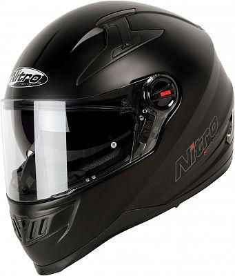 Nitro N2200 Uno, casco integral