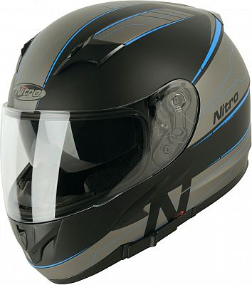 Nitro-N2300-Axiom-integral-helmet