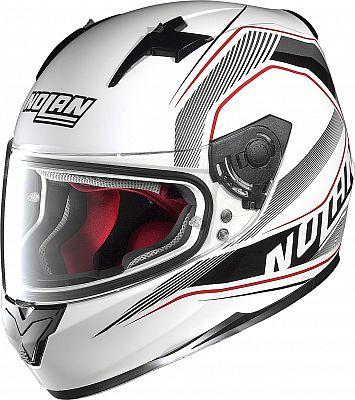 Nolan N64 Swerve, integral helmet