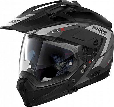 Nolan N70-2 X Grandes Alpes, casco modular