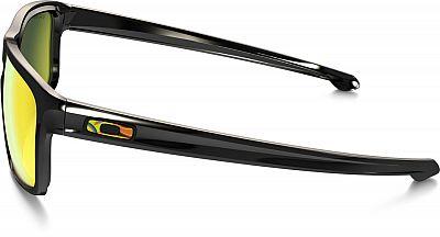 c8b5359f7017c Oakley Sliver Valentino Rossi Edition