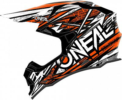 ONeal-2Series-S18-Synthy-Cruz-a-ninos-casco