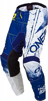 Image of ONeal Element S19 Shred, textile pants kids