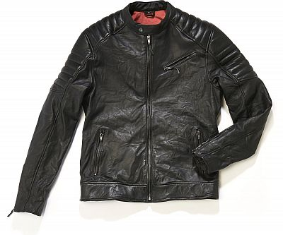 PMJ Citizen, chaqueta de cuero