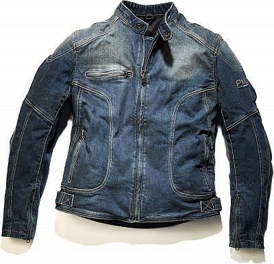 PMJ Miami, chaqueta de jeans