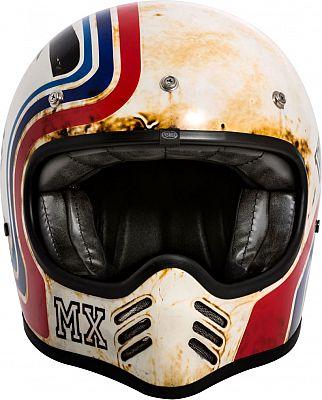 Premier Trophy Mx Btr Crosshelm Motoin De