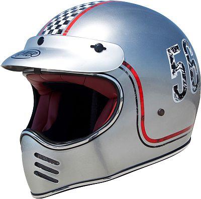 Premier-Trophy-MX-FL-Chromed-enduro-helmet