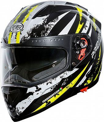 Image of Premier Vyrus AV, integral helmet
