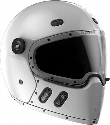 Qwart Phoenix Standard, casco integral