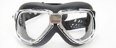 MotoinUSA Redbike Manx, goggle