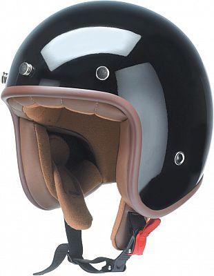 Bike Accessories Helmets Redbike RB-766, jet helmet