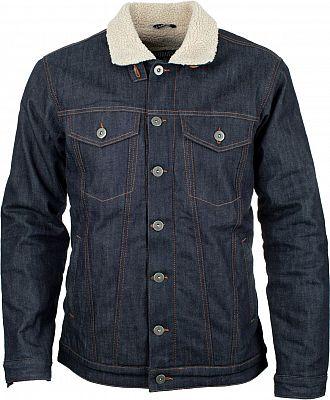 Resurgence Gear Denim Sherpa, chaqueta textil