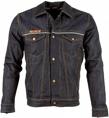 Resurgence Gear Denim, chaqueta textil