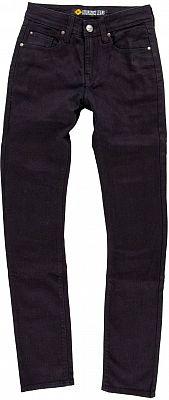 Resurgence Gear Heritage, jeans flaco ajuste mujeres