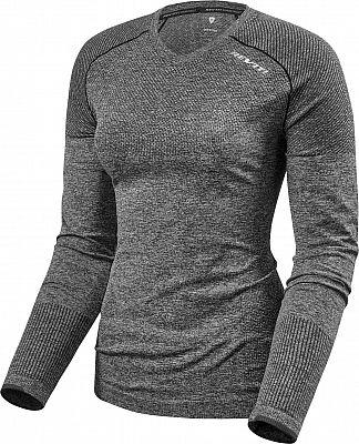 Revit Airborne LS, mujeres de manga larga camisa funcional