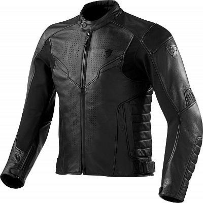 Bike Accessories Revit Airstream, leather jacket