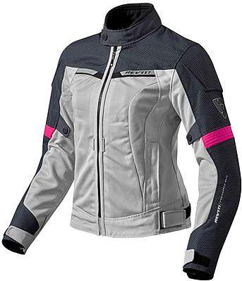 Revit-Airwave-2-mujeres-chaqueta-de-textil