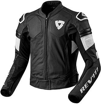 Bike Accessories Revit Akira Air, leather jacket