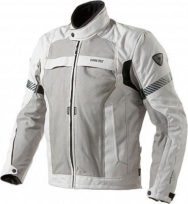 Revit Chronos, textile jacket Gore-Tex