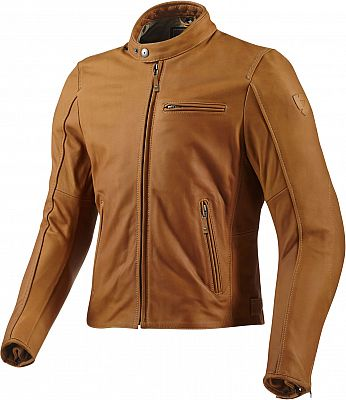 revit-flatbush-leather-jacket