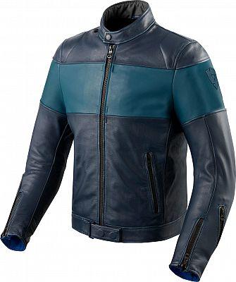 Revit-Nova-Vintage-leather-jacket