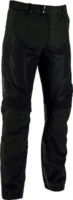 Richa Airbender, pantalones textil