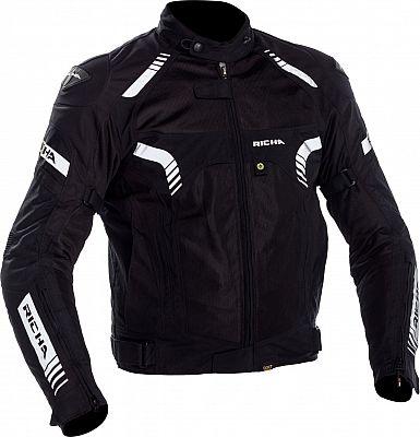 Richa Airforce, chaqueta impermeable textil
