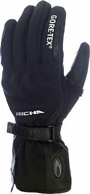 Richa Ice Polar, gloves Gore-Tex Women