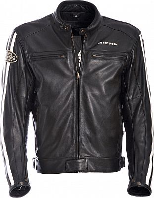 Richa Retro Racing, leather jacket