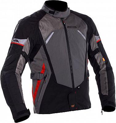 Richa Scirocco, chaqueta de malla